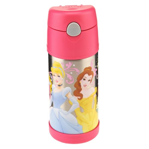 Thermos® Disney Princess Funtainer 12 oz. Bottle