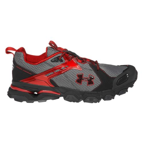 Under Armour  Men s Janan Trail Running Shoes