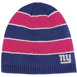 Reebok Women's New York Giants BCA Knit Cap