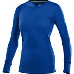 Under Armour® Women's Waffle Crew Shirt