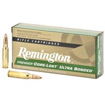 Remington Premier® Core-Lokt® Ultra Bonded® 6.8mm 115-Grain Centerfire Rifle Ammunition