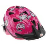 Bell Toddlers' Ballerina Sprite Bicycling Helmet