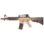 U.S. Marine Corps MCER02 Dual-Powered Airsoft Rifle