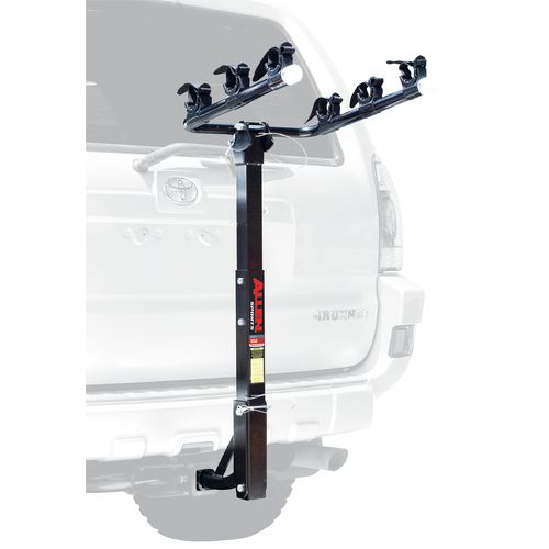 Allen Sports Deluxe 3-Bike Hitch Carrier - view number 2