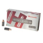 Hornady HAP® Steel Match™ .45 Auto 230-Grain Handgun Ammunition