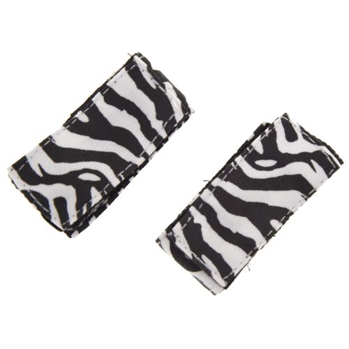 Image for Soffe Zebra Sleeve Scrunch from Academy