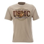 Academy Adults' U.S. Marines Graphic T-shirt