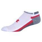 Under Armour® Men's HeatGear Beyond No-Show Socks 4-Pack