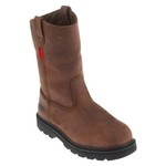 Brazos Men's Derrick Wellington Work Boots - view number 2