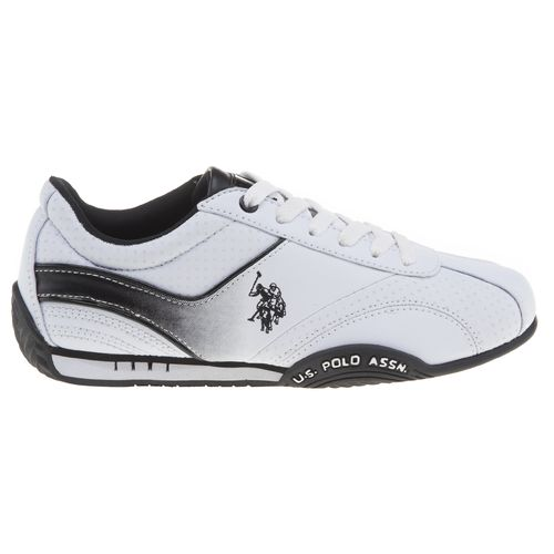 U.S. Polo Women's Emily Athletic Lifestyle Shoes