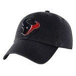 Forty Seven Youth Houston Texans Clean Up Cap