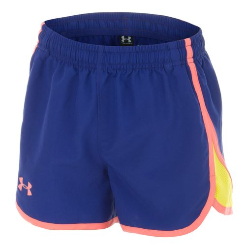 Under Armour® Girls' Escape Short