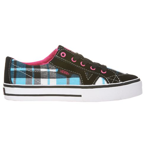 Vans Girls' Tory Athletic Lifestyle Shoes