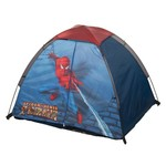 Marvel Spider-Man 2-Pole Character Dome Tent