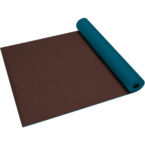 Gaiam Earth & Sky 2-Color Yoga Mat