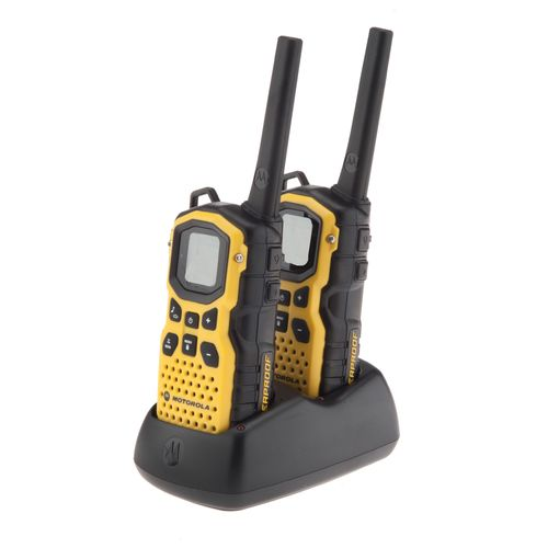 Motorola Talkabout® MS350 2-Way Radios 2-Pack - view number 2