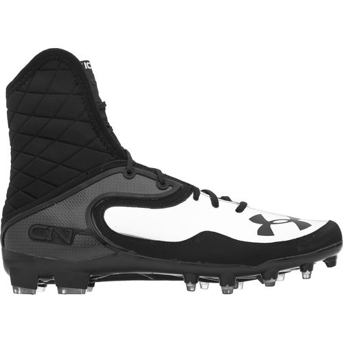 Under Armour  Men s C1N MC Football Cleats