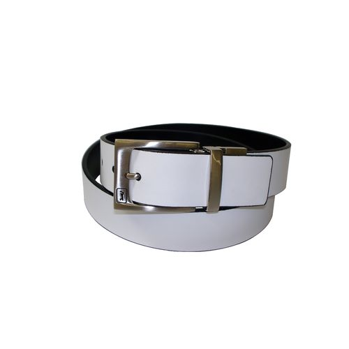 Image for PGA TOUR Men's Leather Belt from Academy