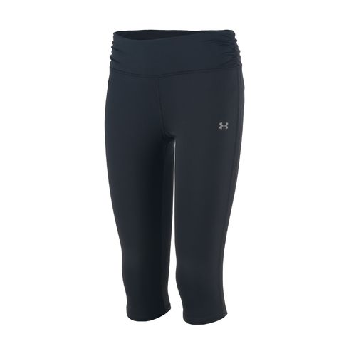 Under Armour® Women's Escape Fitted Capri Pant