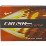 Nike Crush Extreme Golf Balls 12-Pack