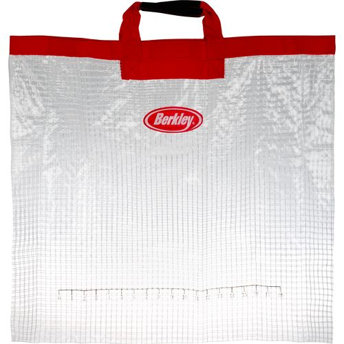 Display product reviews for Berkley® 16-Gallon Heavy-Duty Fish Bag