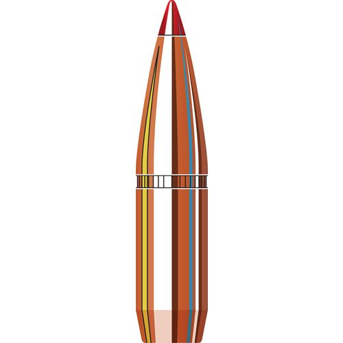 Hornady SST® .270 Caliber 140-Grain Bullets