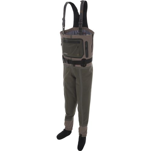 Magellan Outdoors Adults' MagProof Paragon Breathable Wader