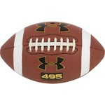 Under Armour 495 Youth Composite Football - view number 1