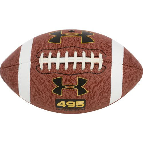 Under Armour 495 Youth Composite Football