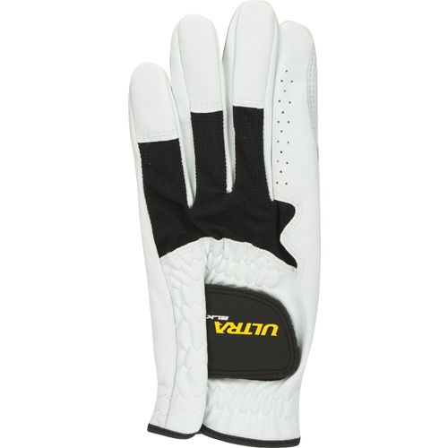 Image for Wilson Ultra BLK™ Men's Left-hand Golf Glove from Academy