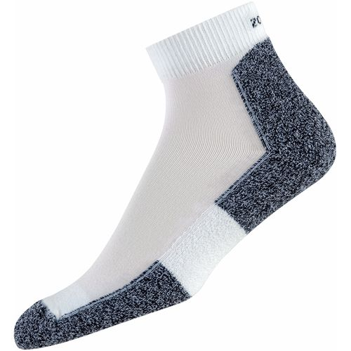 Thorlos Men's Lite Running Mini-Crew Socks