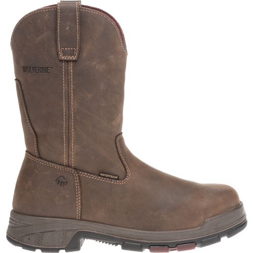 Wolverine Men's Cabor EPX Composite Toe Work Boots