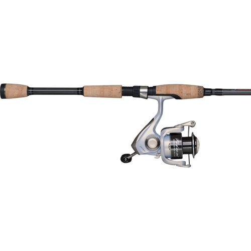 Academy pflueger trion gx7 7 39 m freshwater saltwater for Saltwater fishing rod and reel combos