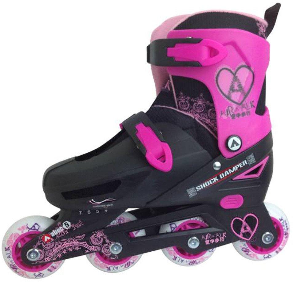 Airwalk Kids' Triton Adjustable In-Line Skates