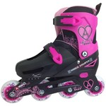 Airwalk Kids' Triton Adjustable In-Line Skates