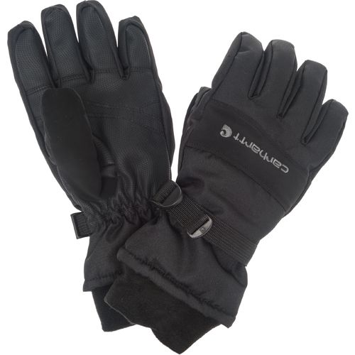 Carhartt Men's WP Insulated Work Gloves - view number 1