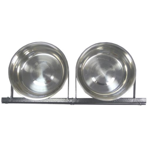 Lucky Dog Stationary Bowl System