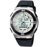 Casio Men's AQ164W-7AV Analog/Digital Sport Watch