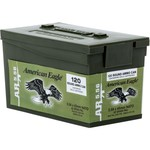 Federal® American Eagle XM 855 5.56 NATO 62-Grain Centerfire Rifle Ammunition - view number 1