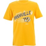 Reebok Boys' Nashville Predators Made From Scratch T-shirt