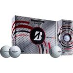 Bridgestone Golf B330-RXS Golf Balls 12-Pack - view number 5
