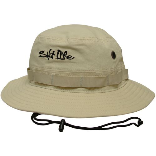 Salt Life™ Men's Canvas Bush Hat