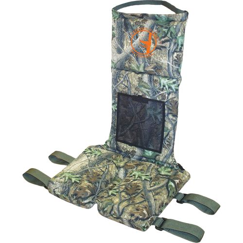 Cottonwood Outdoors Weathershield Treestand Resurrection Sling-Style Supreme Seat - view number 2