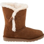 Magellan Outdoors™ Women's Suede Toggle Boots