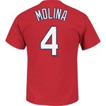 Yadier Molina/Red