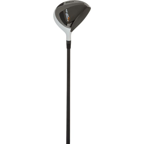 Display product reviews for Wilson Men's Killer Whale Fairway Wood