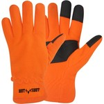 Hot Shot® Men's Buzzard Fleece Shooter Gloves 2-Pack