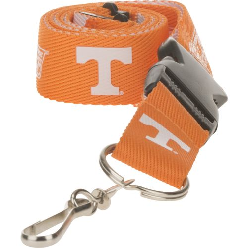 Display product reviews for NCAA Adults' University of Tennessee 2-Tone Lanyard