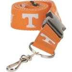 NCAA Adults' University of Tennessee 2-Tone Lanyard - view number 1