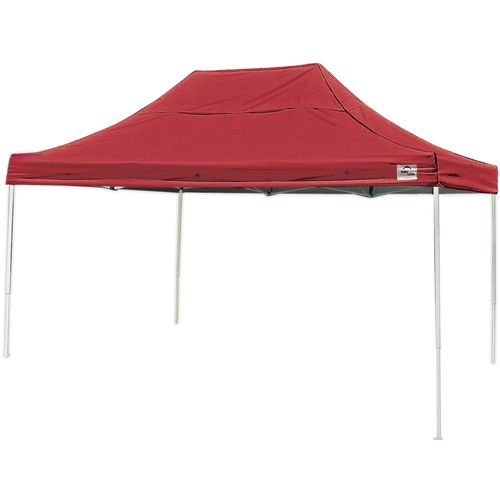 ShelterLogic Pro Series Straight-Leg 10' x 15' Double-Truss Pop-Up Canopy